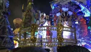 Quem será a grande campeã do Carnaval 2018?