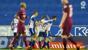 Manchester City perde para time da 3ª divisão e é eliminado da Copa da Inglaterra