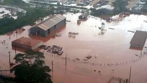 Criação de comitê para avaliar vazamento de barragem no PA é mais um engodo