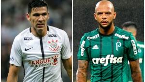 Palmeiras vai vencer o Corinthians em Itaquera? Jornalistas da Pan palpitam