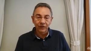 """Flavio Pradose desculpa após chamar torcedores do Corinthians de """"vagabundos"""""""