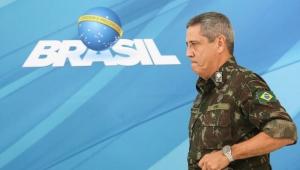 Governo publica decreto de nomeação de Braga Netto como interventor federal no RJ