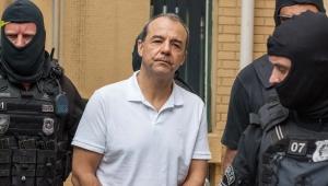 PF prende doleiro envolvido em esquema de desvios de Cabral