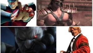 Relembre os 10 chefões mais difíceis dos jogos de luta