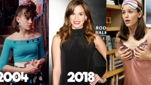 """Atriz-mirim de """"De Repente 30"""" fica cara de Jennifer Garner e fãs piram"""
