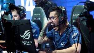 Equipe tenta matar Coldzera na faca em CS: GO e brasileiro inverte situação