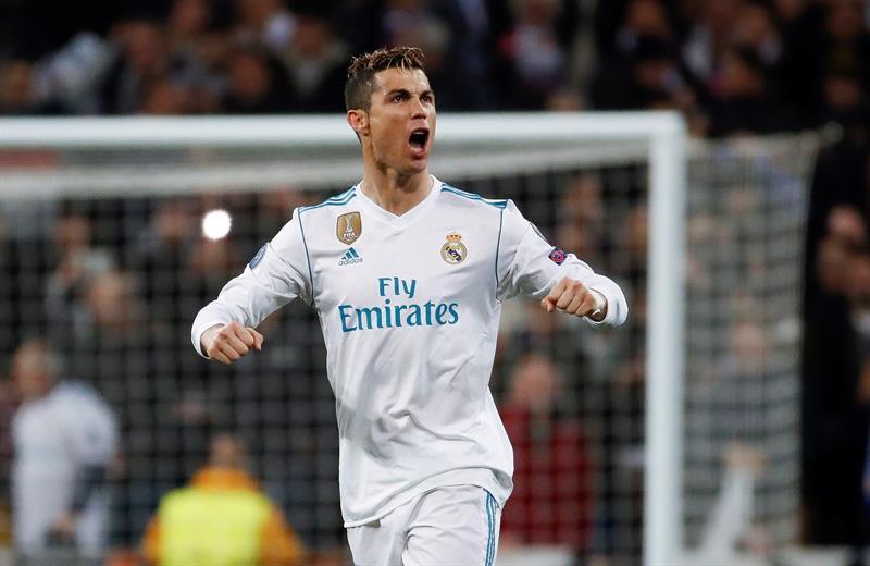 Liga dos Campeões: Real Madrid e Juventus nos quartos-de-final
