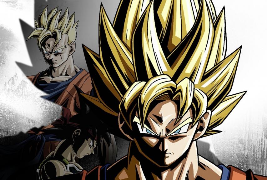 Dragon Ball Xenoverse 2 recebe atualização gratuita com várias novidades