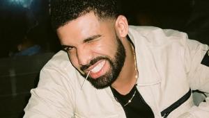 Drake negocia para fazer residência de shows em Las Vegas