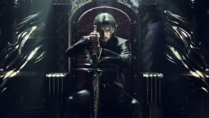 Noctis old Final Fantasy xv