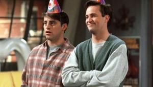 """Astro de """"Friends"""" nega que série tenha piadas homofóbicas: """"fugimos de política"""""""