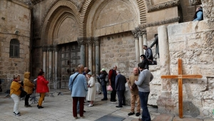 Jordânia critica medidas israelenses contra igrejas em Jerusalém