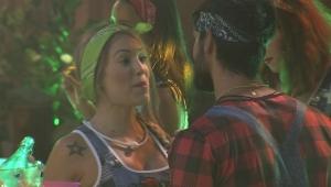 Jéssica e Lucas