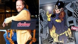 """Batgirl"": Joss Whedon abandona direção e filme vira dúvida"