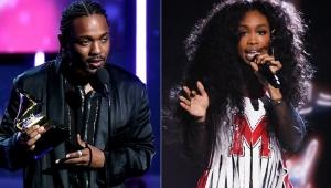 Indicados, Kendrick Lamar e SZA não vão se apresentar no Oscar 2019