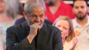 """Lula critica """"prende e solta"""" da Lava Jato em vídeo recém-divulgado"""