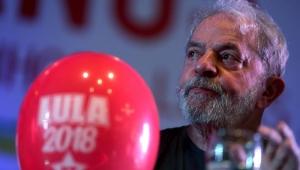 Quem sabe o Nobel de Literatura vai para Lula