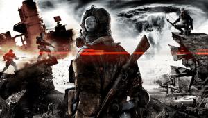 Polêmico Metal Gear Survive leva franquia para outros horizontes