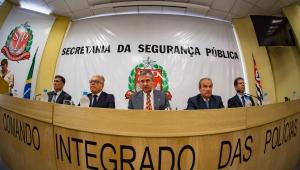 Patrulhamento de estradas que levam ao Rio deve aumentar durante intervenção