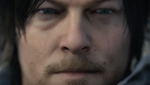 Elenco de Death Stranding ganha reforço de atores de The Last Of Us e Days Gone
