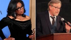 Oprah e Spielberg fazem doação para sobreviventes de massacre na Flórida