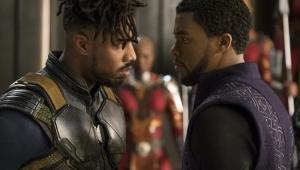 """""""Pantera Negra"""" tem a 5º maior bilheteria de estreia da história dos EUA"""