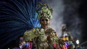 Escolas de samba têm virada de mesa durante Carnaval no RJ