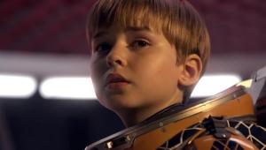 """Remake de """"Perdidos no Espaço"""" ganha 1º trailer e data de estreia"""