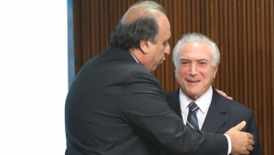 Episódios recentes do RJ reforçam o fracasso do federalismo