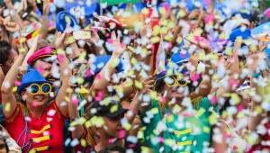 Carnaval 2019: os 7 blocos de rua mais divertidos de SP