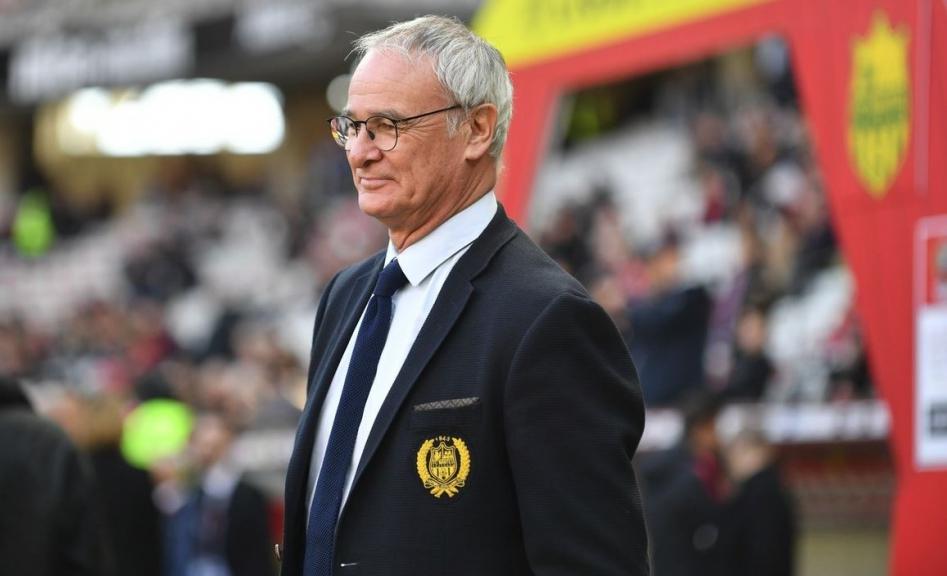 Claudio Ranieri admite que gostava de treinar a seleção italiana