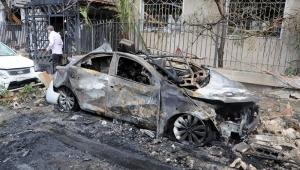Ataques perto de Damasco, na Síria, deixam três mortos e mais de dez feridos