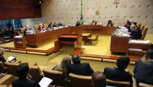 STF decide que Código Florestal, temor do agronegócio brasileiro, é constitucional