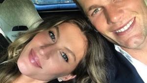 Tom Brady e Gisele Bundchen casamento