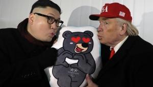 EUA elogiam proposta de diálogo da Coreia do Norte