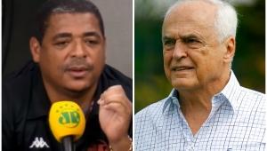 Vampeta revela nome de técnico que agrada ao São Paulo