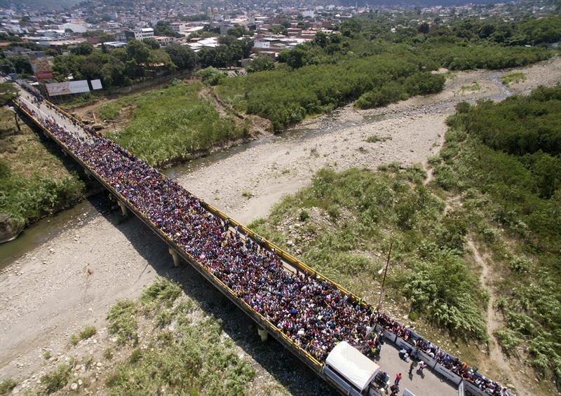 Ataques assustam refugiados venezuelanos em Roraima
