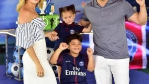 Thyane Dantas e Wesley Safadão esperam segundo filho