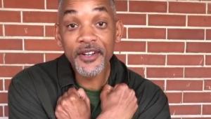 """Will Smith diz que chorou ao ver """"Pantera Negra"""": """"vocês quebraram paradigmas"""""""