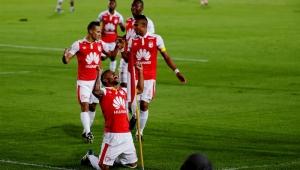 Santa Fe confirma classificação e integra grupo do Flamengo na Libertadores