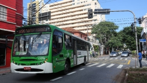Atrasada há cinco anos, licitação de ônibus de SP é suspensa pelo TJ