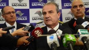 """Multas aplicadas aos caminhoneiros serão """"reavaliadas"""", diz secretário de segurança"""