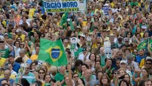 MBL e Vem pra Rua convocam atos pela prisão de Lula
