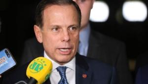 Saída de Doria da Prefeitura deve provocar baixas em secretarias
