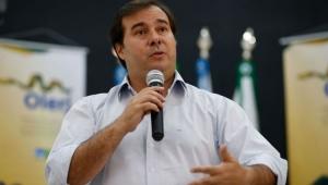 Felipe Moura Brasil: Maia não pode ser um empecilho para avanço de medidas necessárias