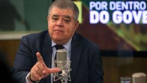 Marun diz que governo aplicará multas de R$ 100 mil por hora de paralisação