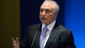 Temer participará na próxima semana de Assembleia Geral da ONU; Toffoli assumirá presidência interina