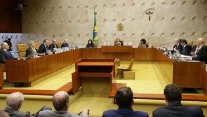 STF adia votação de habeas corpus de Lula para início de abril