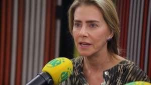 """""""Existem excessos"""", diz Maitê sobre feminismo"""
