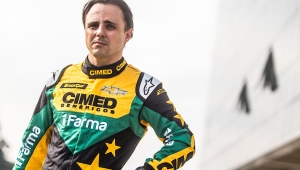 Como convidado na Stock Car, Felipe Massa volta a Interlagos